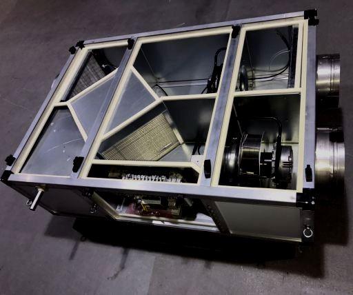 Проектирование и монтаж инженерных систем вентиляции